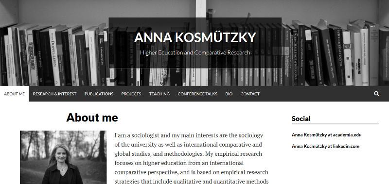 Anna Kosmützky